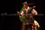Robin Hood DR LRwm-2701