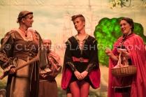 Robin Hood Dress LRwm-2524