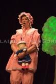 Robin Hood Dress LRwm-2541