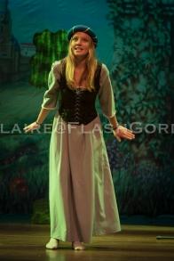 Robin Hood Dress LRwm-2608